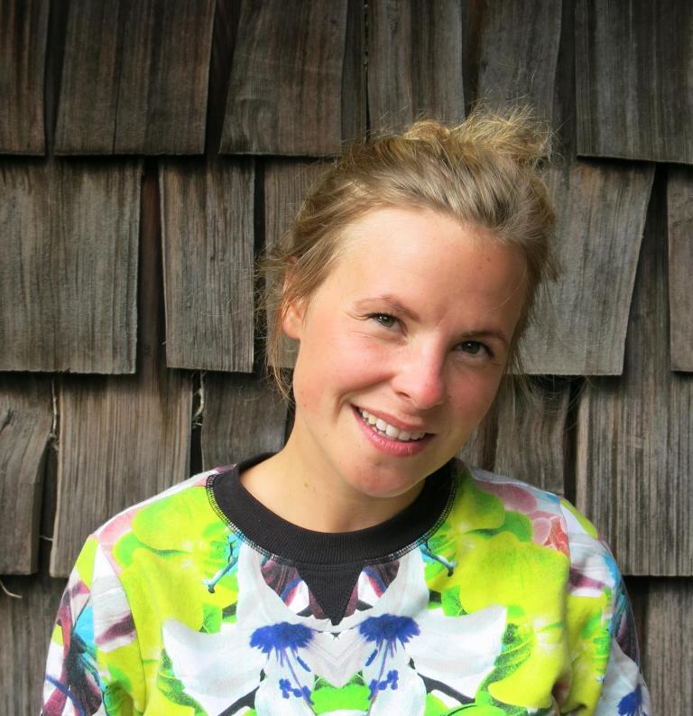 Anna Åsdell